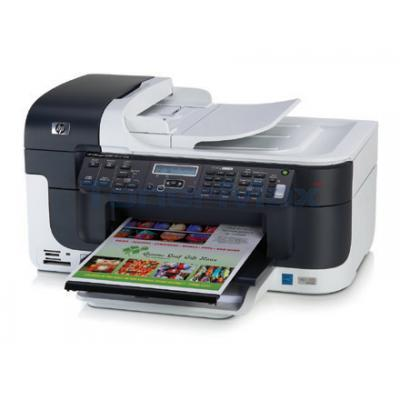 HP Officejet J-6415